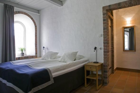 hotelværelser i malmø